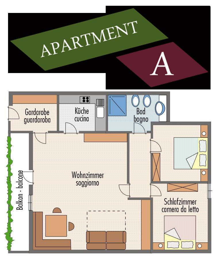 Apartnent-A