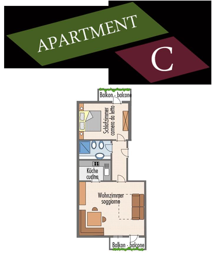 Apartnent-C
