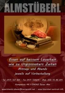 Lavastein